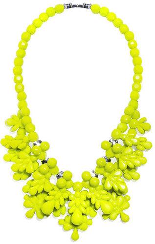 Ek Thongprasert The Sulphur Spring Charleston Necklace