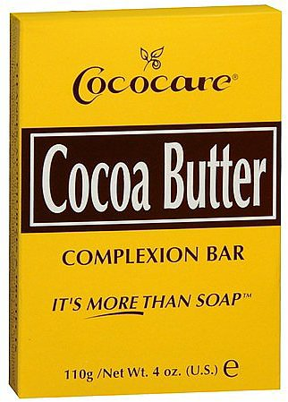 Cococare Cocoa Butter Complexion Bar