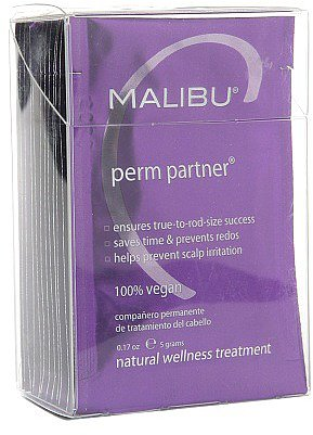Malibu Perm Partner 1st Step to Perfect Texturizing