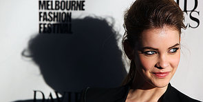Celebrity Fitness: 5 Minutes With Barbara Palvin