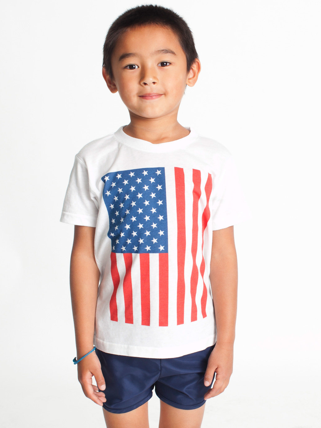 Wear This: American Apparel Tee