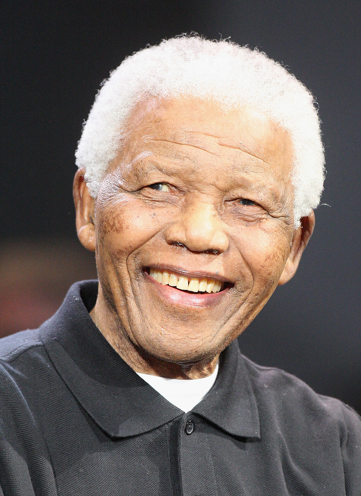 """In 2001, Nelson Mandela told Oprah that he does not fear death: """"Shakespeare put it very well: 'Cowards die many times before their deaths; the valiant never taste of death but once. Of all the wonders that I yet have heard, it seems to me most strange that men should fear; seeing that death, a necessary end, will come when it will come.' When you believe that, you disappear under a cloud of glory. Your name lives beyond the grave — and that is my approach."""""""