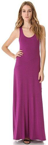 Heather Fish Tail Dress