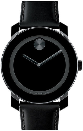 Movado 'Large Bold' Watch, 42mm