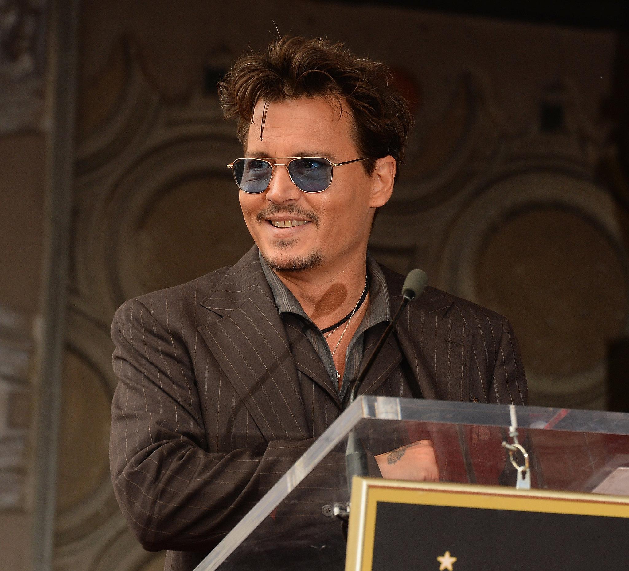 Stars Team Up to Honor Producer Pal Jerry Bruckheimer