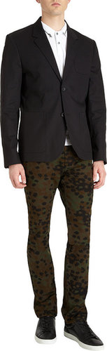 Marc by Marc Jacobs Lightweight Sportcoat