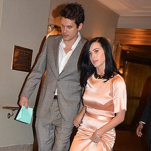 Katy Perry and John Mayer Back Together   Photos