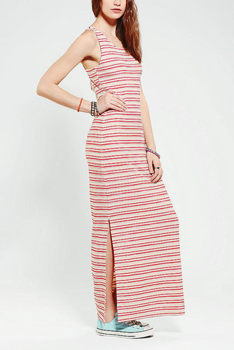 Jack By BB Dakota Cannon Bodycon Maxi Dress