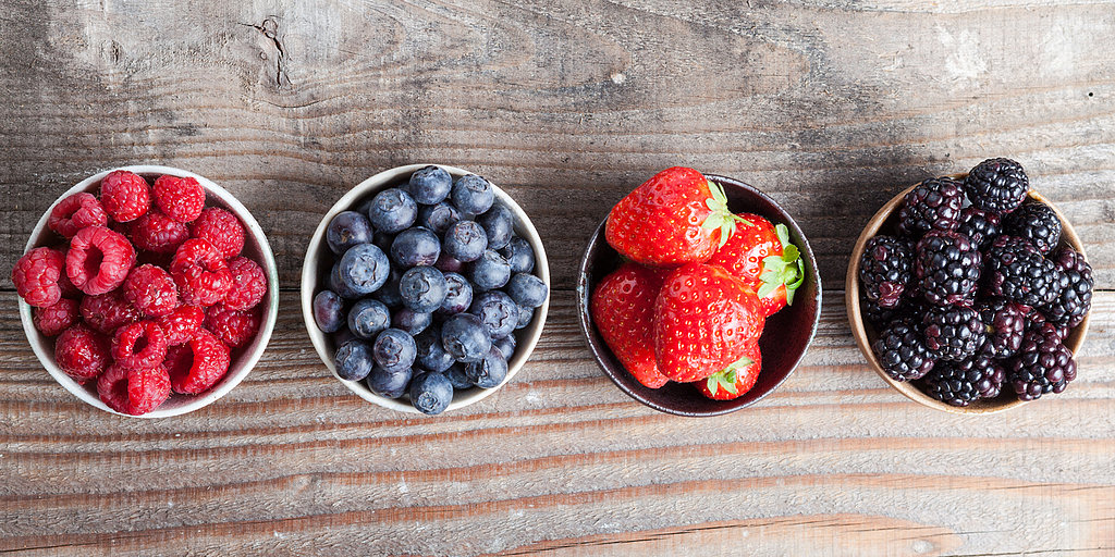 Are You Berry Knowledgeable?