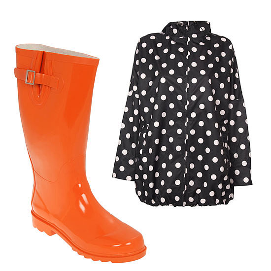 Cool & Stylish Wet Weather Gear to Shop Online Now