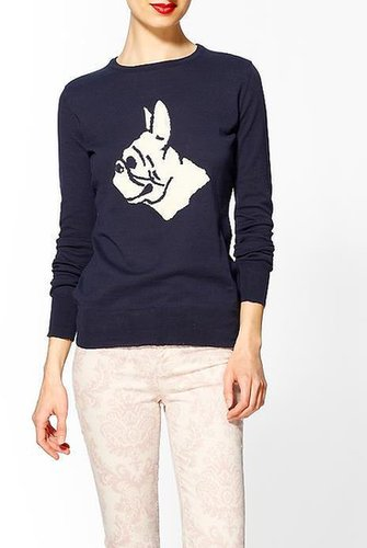 Hive & Honey Frankie Frenchie Sweater