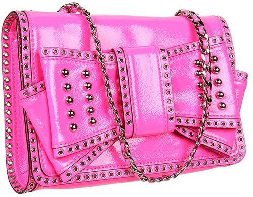 Rebecca Minkoff - Sweetie (Hot Pink) - Bags and Luggage