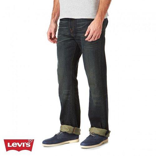 Men's Levis 527 Jeans