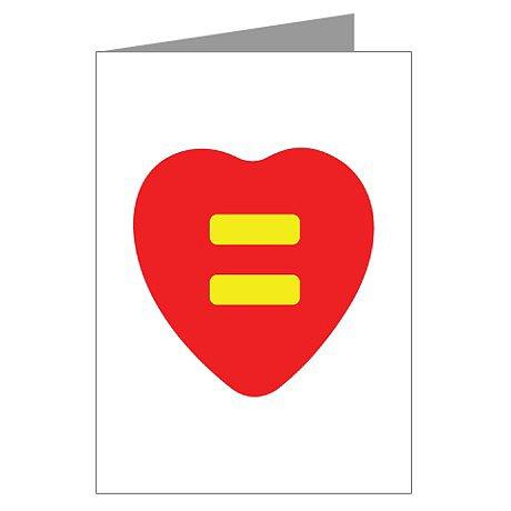 Equality heart ($4)