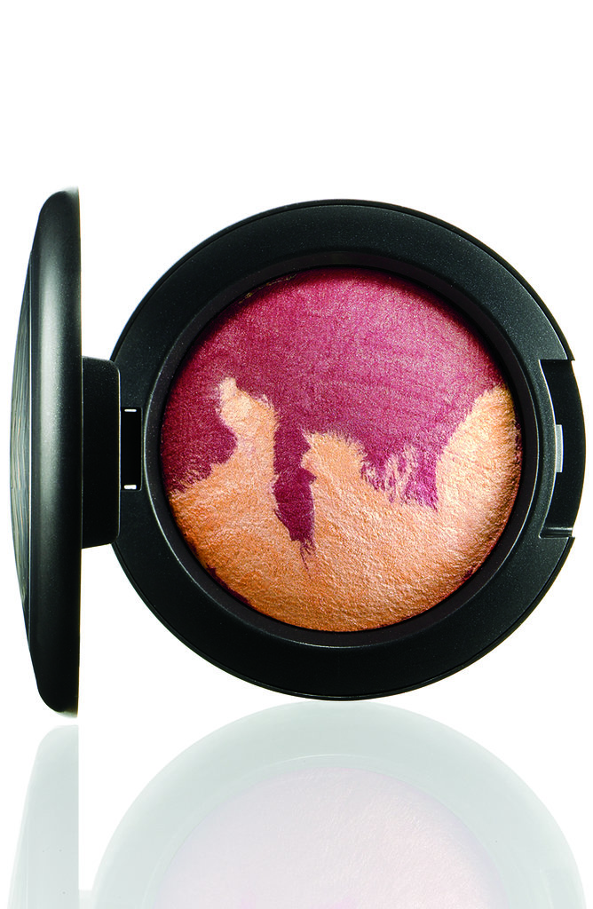 Mineralize Blush in Simmer, $43