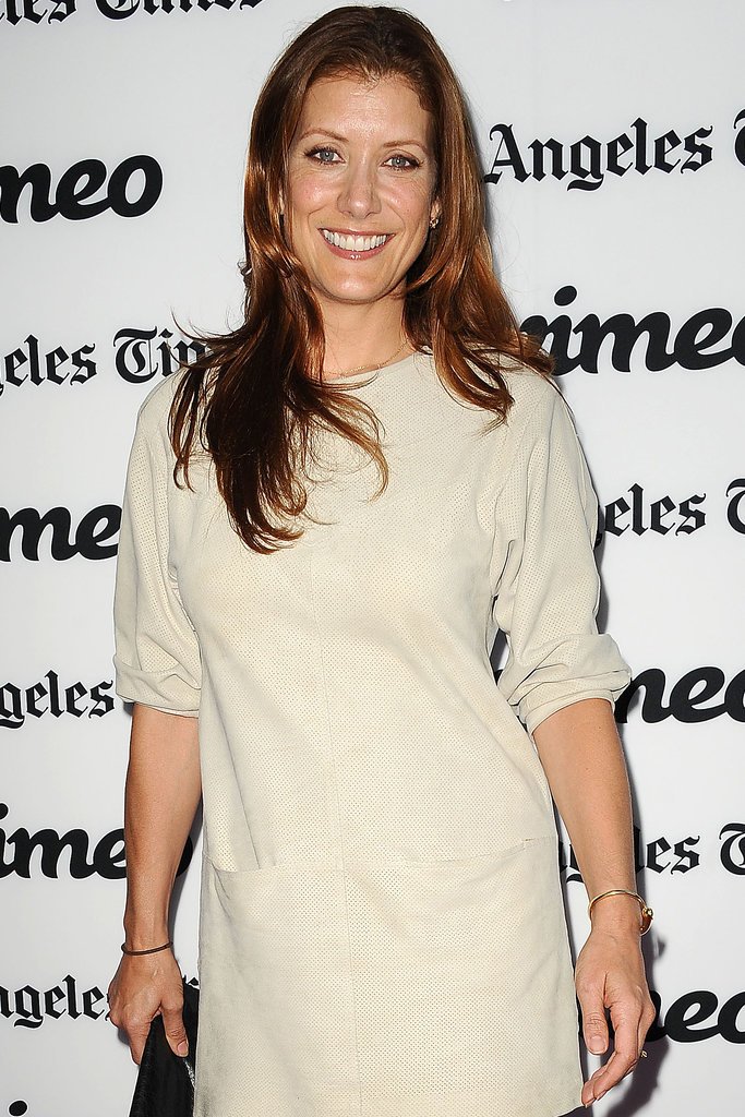 Kate Walsh joined Dermaphoria, an indie thriller also starring The Vampire Diaries' Joseph Morgan as a chemist with amnesia.