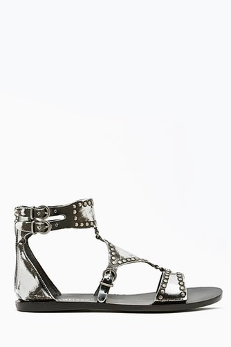 Armour Gladiator Sandal