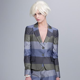Emporio Armani Resort 2014 | Pictures