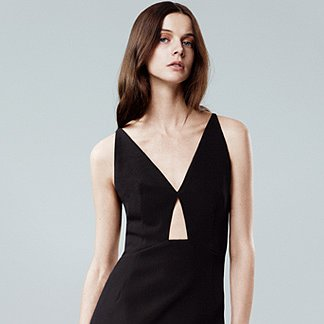 Narciso Rodriguez Resort 2014 | Pictures
