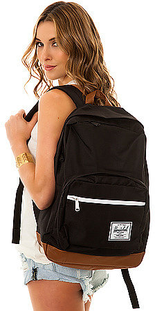 Herschel Supply  The Pop Quiz Backpack