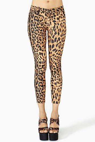 Tom Cat Skinny Jeans