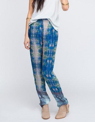 Ponzu Pants in Water
