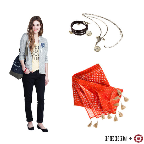 FEED the World: Celebrate Target's 10 Millionth Meal by Shopping the Collaboration Now!