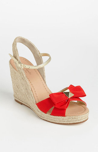 Kate Spade New York 'carmelita' Wedge Sandal