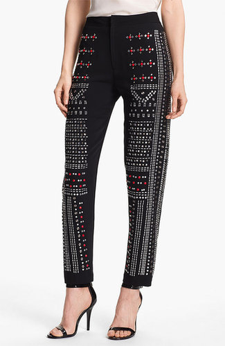 Clover Canyon Embellished Pants