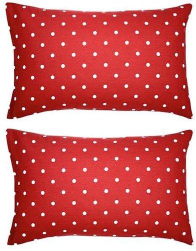 Spot Bedding Pillowcases