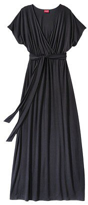 Merona® Women's Kimono Sleeve Maxi Dress - Assorted Colors