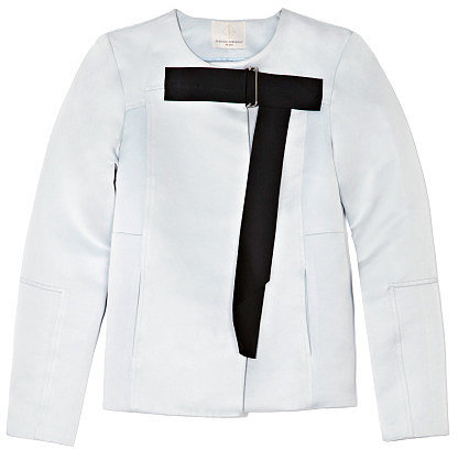 Preorder Opening Ceremony Petrel Seamed Boxy Jacket