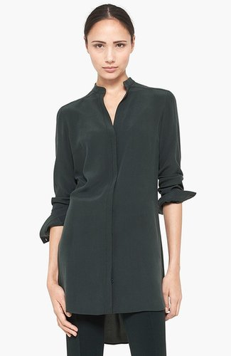 Akris punto Silk Tunic