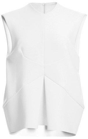 Preorder Ellery White Fleur Top
