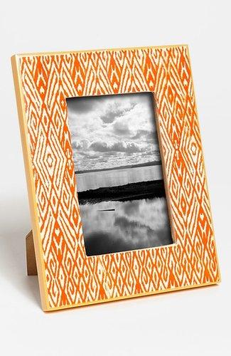 Argento SC 'Ikat' Picture Frame (4x6)