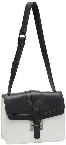 Halston Heritage Preppy Short Shoulder Bag