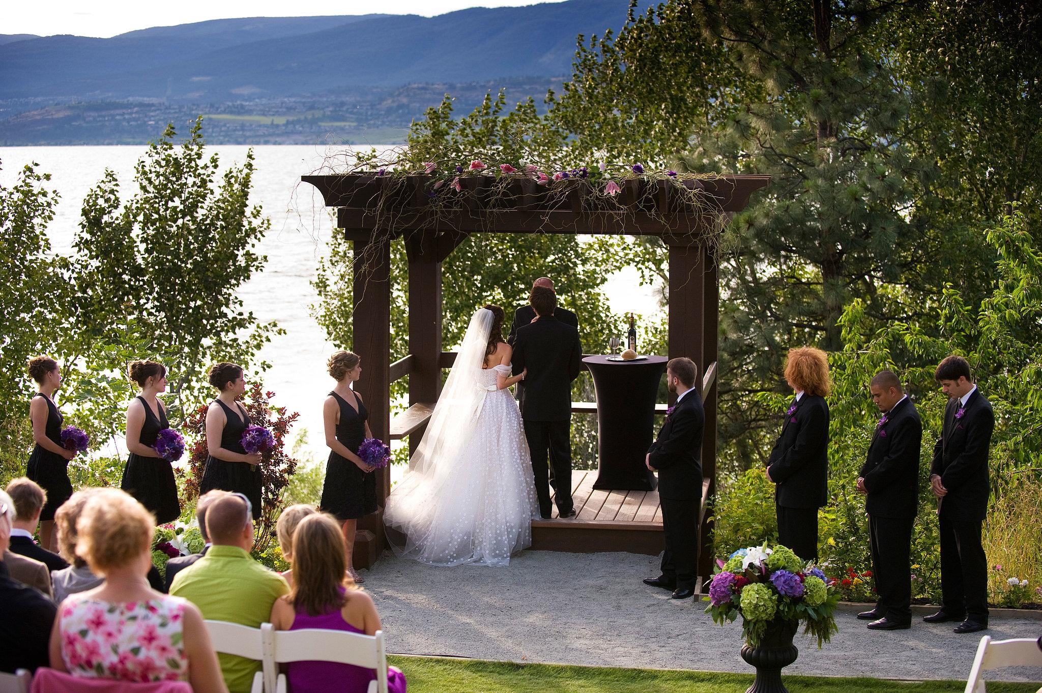 Lakeside Vows