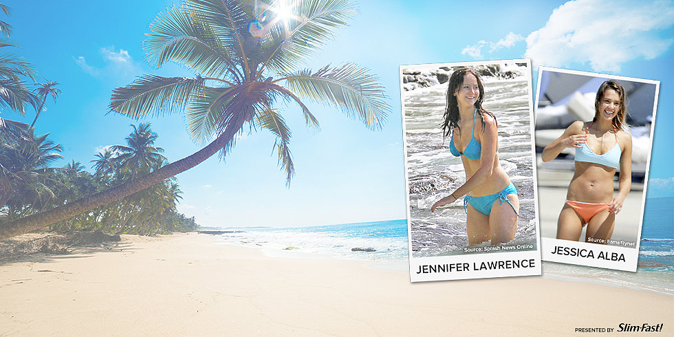 Play POPSUGAR's Bikini Bracket and Enter to Win a Tropical Getaway!