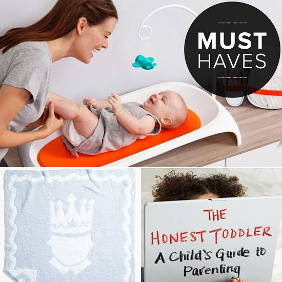 Our Must Haves For July