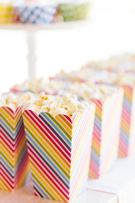 You Cant Go Wrong With Popcorn Feeding Frenzy 15 Fun Ideas For Kids Party Food POPSUGAR Moms