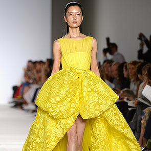 Giambattista Valli at Paris Couture Fashion Week | Fall 2013