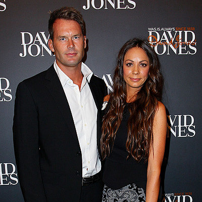 Tom Williams and Rachel Gilbert Pregnant, Expecting Baby