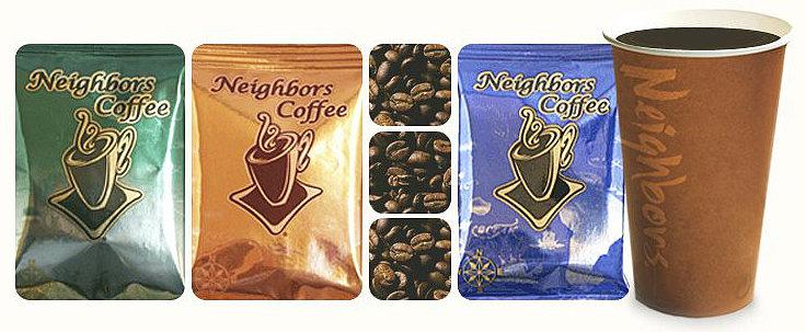 Oklahoma: Neighbors Snickerdoodle Coffee