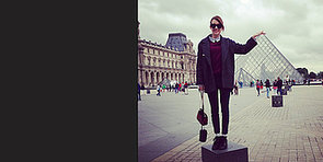 Playground Fun, TV Reunions and More of the Week's Cute Celebrity Candids