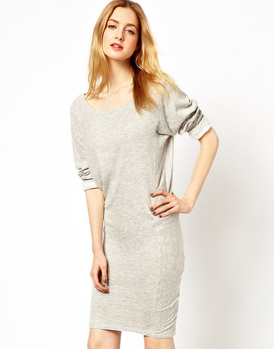 See By Chloe Double Layer Jersey Dress
