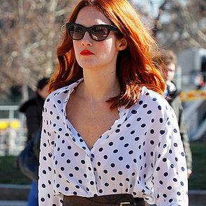 Polka-Dot Clothing | Shopping