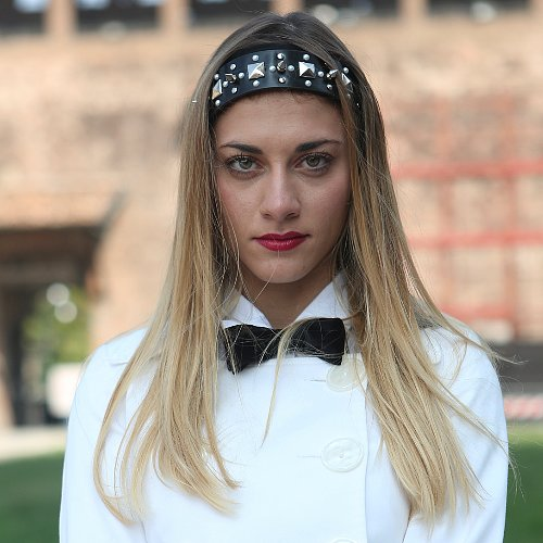Hair Accessories | Street Style 2013