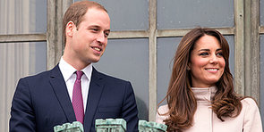 Royal Baby Round-Up: Kate's Appearances, Expert Insights and More!