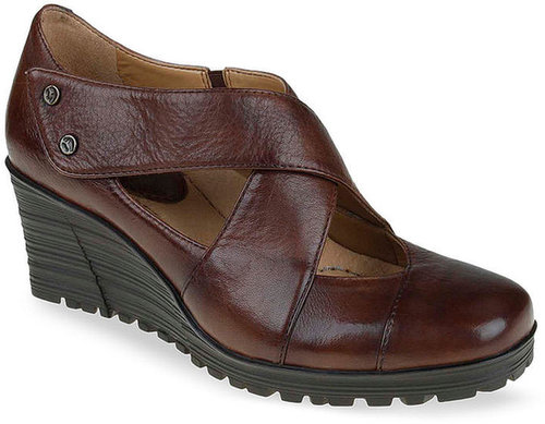 Earth Shoes, Spindrift Wedges