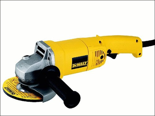 DW831 Mini Angle Grinder 125mm 1400 Watt 115 Volt | Power Tools 2 Buy